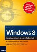 Windows 8 (eBook, PDF)