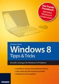 Windows 8 - Tipps & Tricks (eBook, PDF)