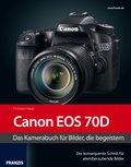Kamerabuch Canon EOS 70D (eBook, PDF)