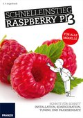 Schnelleinstieg Raspberry Pi 3 (eBook, PDF)
