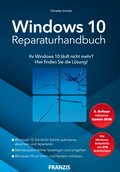 Windows 10 Reparaturhandbuch (eBook, )