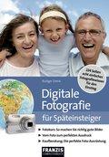 Digitale Fotografie für Späteinsteiger (eBook, PDF)