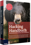 Hacking Handbuch - Computersicherheit, Hacking, Penetrationstests