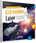 Astronomie-Labor - Eine Abenteue