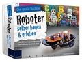 Die große Baubox, Roboter selber bauen & erleben