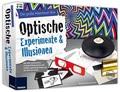 Optische Experimente und Illusionen (Experimentierkasten)