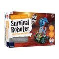 Der kleine Hacker: Survival-Roboter selber bauen (Experimentierkasten)
