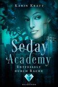 Entfesselt durch Rache (Seday Academy 5) (eBook, ePUB)