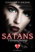 Satans Versuchung (Hell's Love 3) (eBook, ePUB)