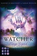 Watcher. Ewige Jugend (Die Niemandsland-Trilogie, Band 1) (eBook, ePUB)