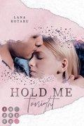 Hold Me Tonight (Crushed-Trust-Reihe 2) (eBook, )