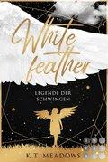 Whitefeather (Legende der Schwingen 1) (eBook, ePUB)