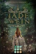 Jadewein 1: So golden wie Stroh (eBook, ePUB)