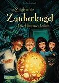 Im Zeichen der Zauberkugel 1: Das Abenteuer beginnt (eBook, ePUB)