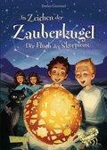 Im Zeichen der Zauberkugel 2: Der Fluch des Skorpions (eBook, ePUB)