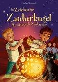 Im Zeichen der Zauberkugel 3: Der ägyptische Zankzauber (eBook, ePUB)