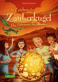 Im Zeichen der Zauberkugel 4: Das Geheimnis des Drachen (eBook, ePUB)