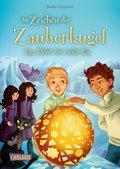 Im Zeichen der Zauberkugel 5: Die Reise ins ewige Eis (eBook, ePUB)