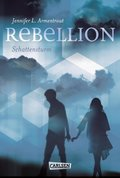Rebellion. Schattensturm (Revenge 2) (eBook, ePUB)
