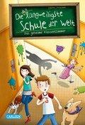 Die unlangweiligste Schule der Welt 2: Das geheime Klassenzimmer (eBook, ePUB)