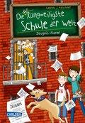 Die unlangweiligste Schule der Welt 4: Zeugnis-Alarm! (eBook, ePUB)