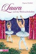 Laura 6: Laura und das Weihnachtsballett (eBook, PDF)