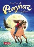 Ponyherz 2: Ponyherz in Gefahr (eBook, ePUB)