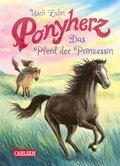 Ponyherz 4: Das Pferd der Prinzessin (eBook, ePUB)