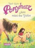 Ponyherz 5: Anni rettet das Fohlen (eBook, ePUB)