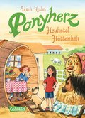 Ponyherz 8: Heuhotel Hottenhöh (eBook, ePUB)