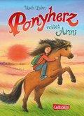Ponyherz 10: Ponyherz rettet Anni (eBook, ePUB)
