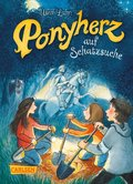 Ponyherz 15: Ponyherz auf Schatzsuche (eBook, ePUB)