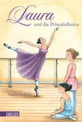Laura 3: Laura und die Primaballerina (eBook, PDF)