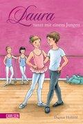 Laura 4: Laura tanzt mit einem Jungen (eBook, PDF)