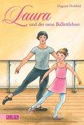 Laura 5: Laura und der neue Ballettlehrer (eBook, PDF)