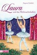 Laura 6: Laura und das Weihnachtsballett (eBook, ePUB)