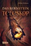 His Dark Materials 3: Das Bernstein-Teleskop (eBook, ePUB)