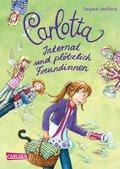 Carlotta 2: Carlotta - Internat und plötzlich Freundinnen (eBook, ePUB)