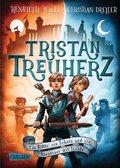 Tristan Treuherz - Ein Ritter, ein Schatz und ein Abenteuer mit Isolde (eBook, ePUB)