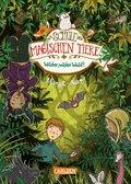 Die Schule der magischen Tiere 11: Wilder, wilder Wald! (eBook, )