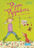 Pippa Pepperkorn 1: Pippa Pepperkorn neu in der Klasse (eBook, ePUB)