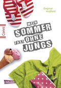 Conni 15 2: Mein Sommer fast ohne Jungs (eBook, ePUB)