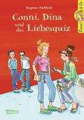 Conni & Co 10: Conni, Dina und das Liebesquiz (eBook, ePUB)