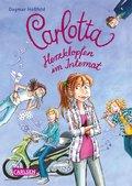 Carlotta 6: Carlotta - Herzklopfen im Internat (eBook, ePUB)