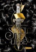 Spiel der Liebe (Die Schatten von Valoria 3) (eBook, ePUB)