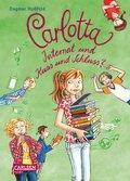 Carlotta 8: Carlotta - Internat und Kuss und Schluss? (eBook, ePUB)