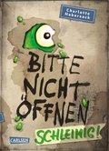 Bitte nicht öffnen 2: Schleimig! (eBook, ePUB)