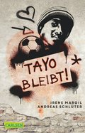 Tayo bleibt (eBook, ePUB)