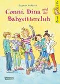 Conni & Co 12: Conni, Dina und der Babysitterclub (eBook, ePUB)