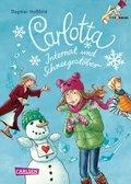Carlotta: Carlotta - Internat und Schneegestöber (eBook, ePUB)